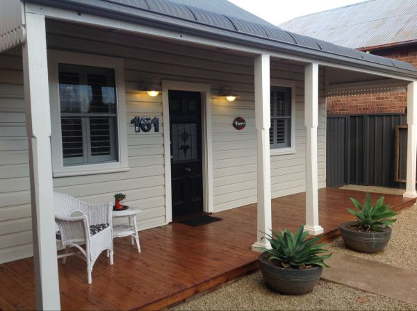 Thelma's Temora - Carnarvon Accommodation