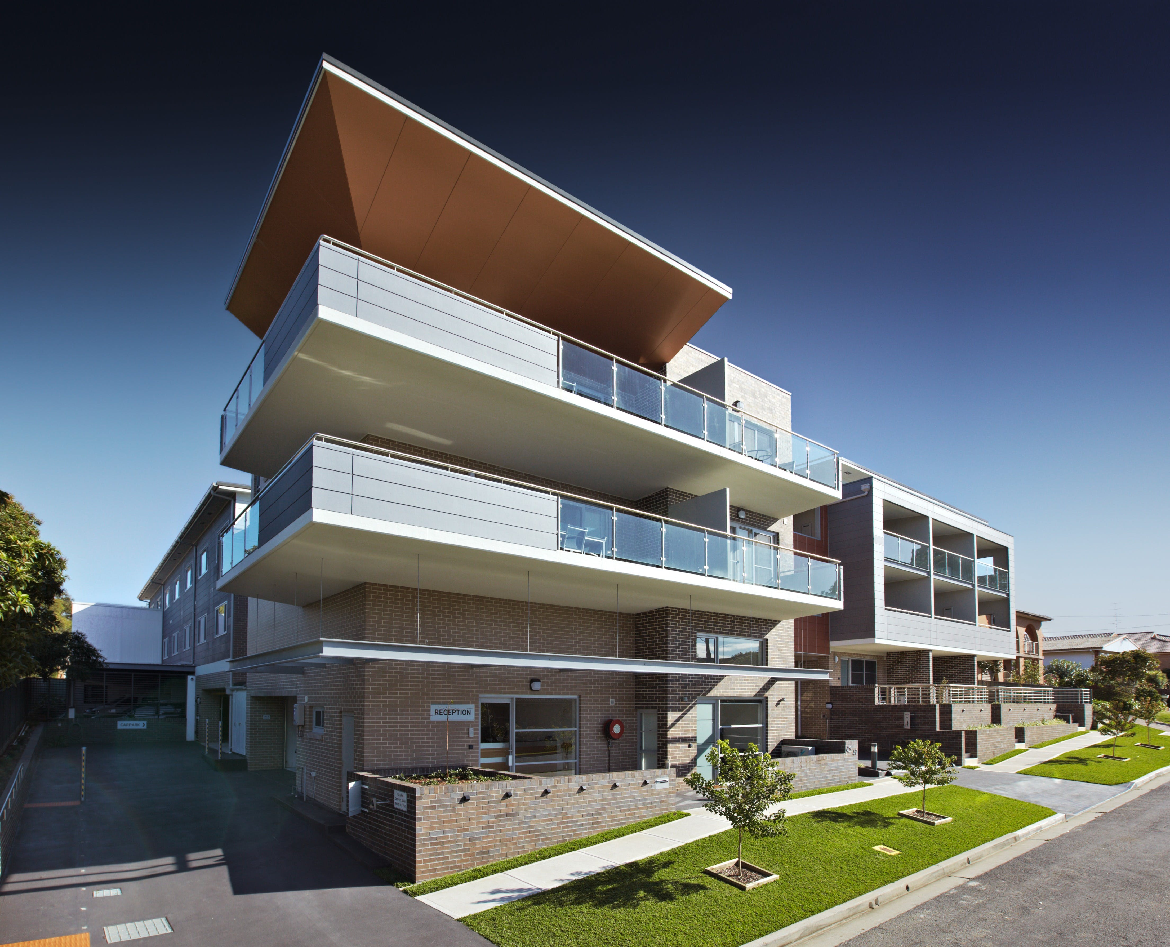 Charlestown Executive Apartments - Carnarvon Accommodation