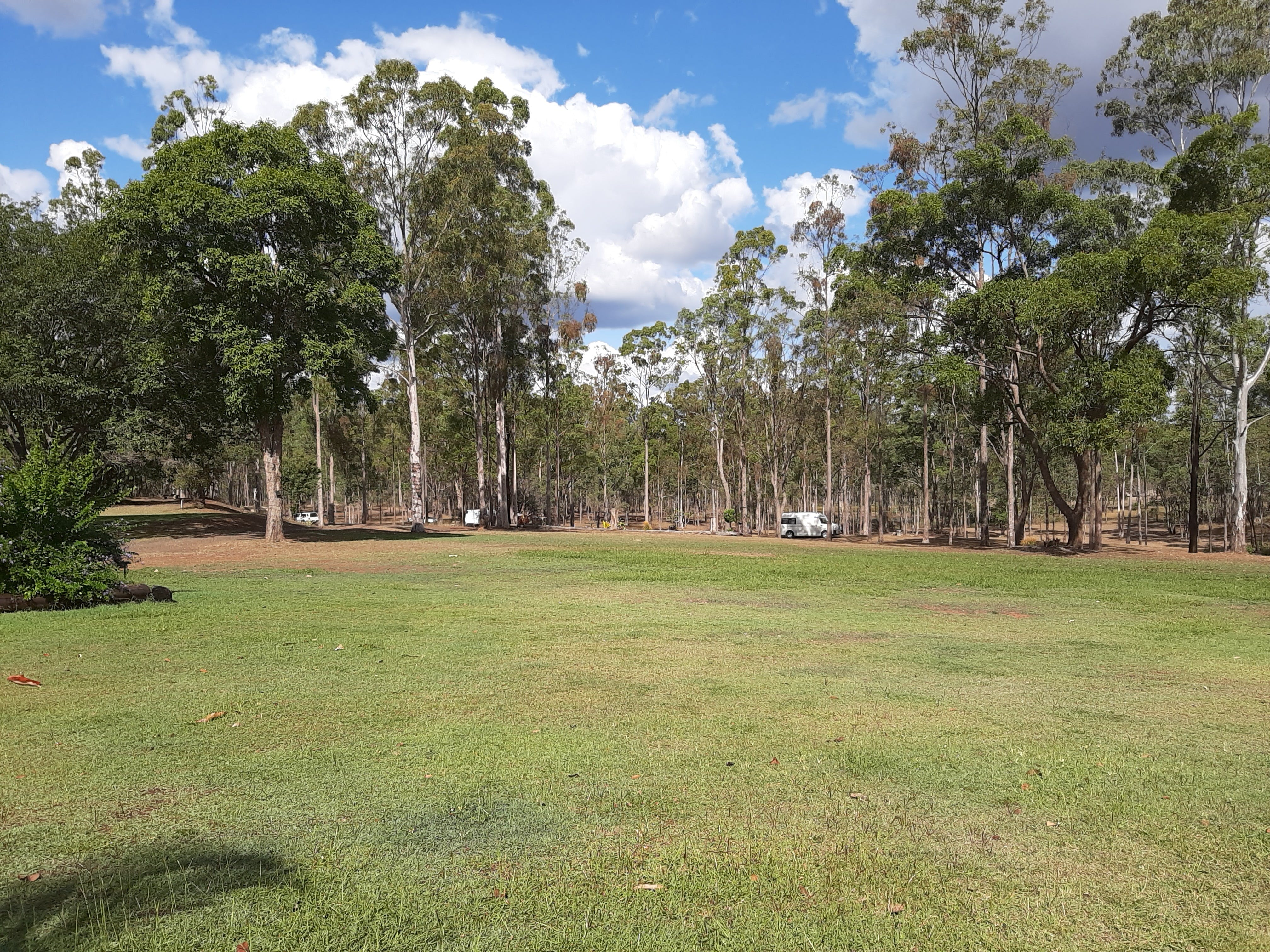 Childers Tourist Park and Camp - Carnarvon Accommodation