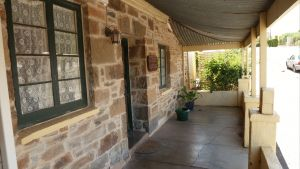 Lavender Cottage Bed And Breakfast Accommodation - Carnarvon Accommodation