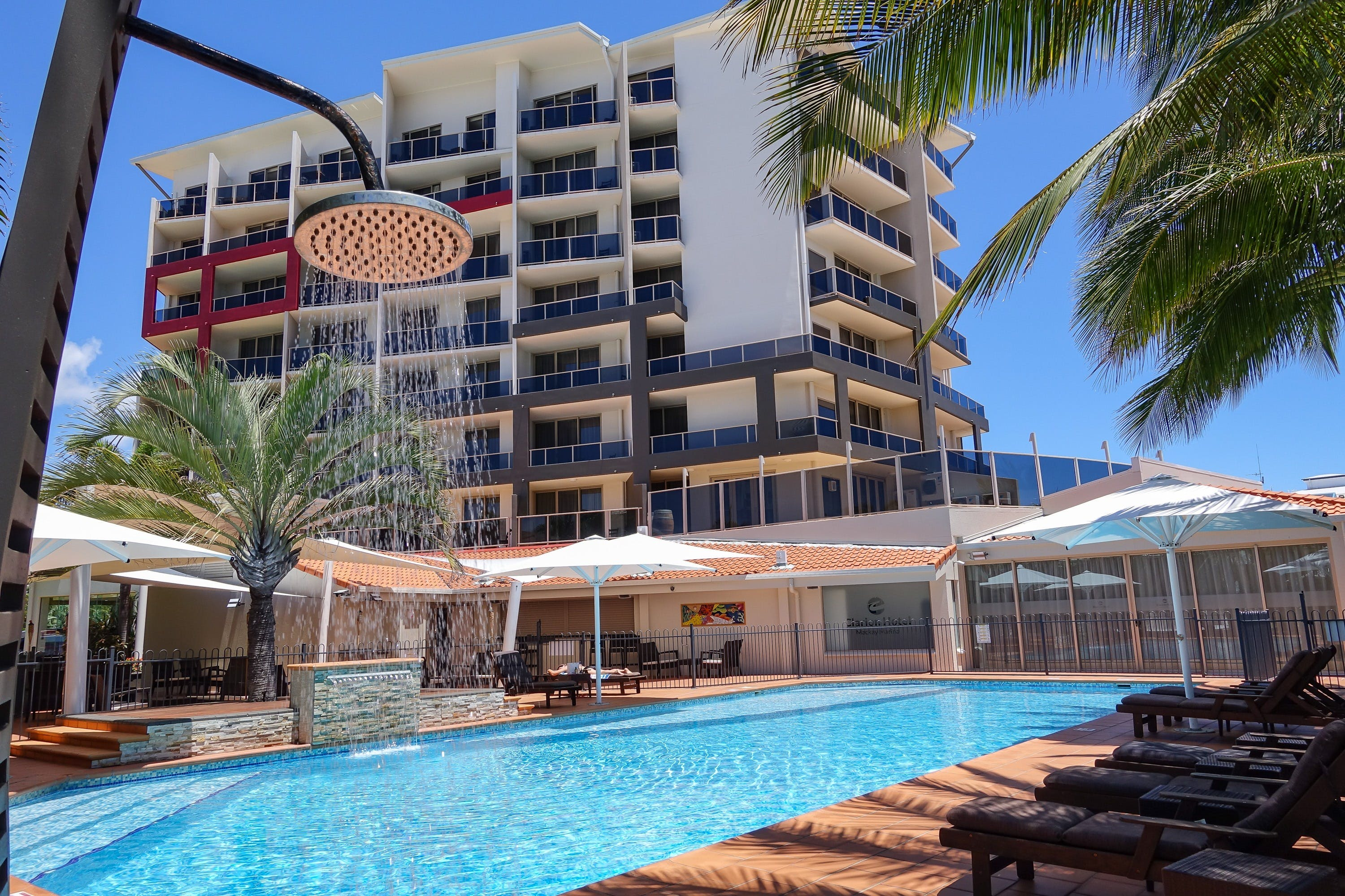 Mantra Mackay - Carnarvon Accommodation