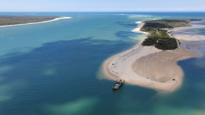 Rainbow Beach Ultimate Camping - Carnarvon Accommodation