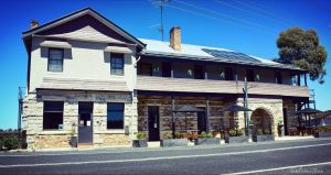 Royal Hotel Capertee - Carnarvon Accommodation