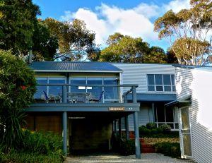 Welinga - Carnarvon Accommodation