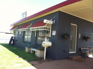 Ardeanal Motel - Carnarvon Accommodation