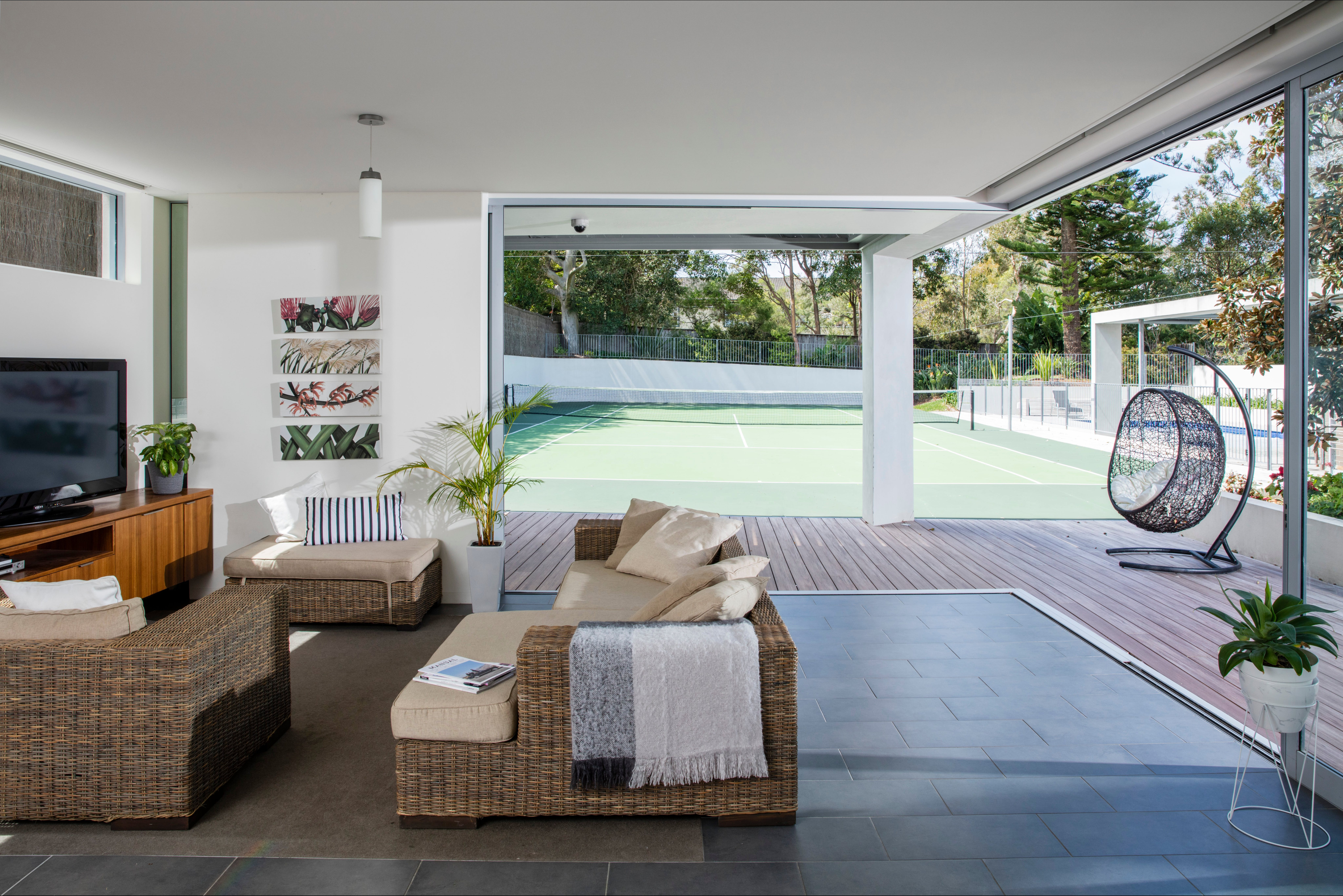 Balgowlah Heights Beach House - Carnarvon Accommodation