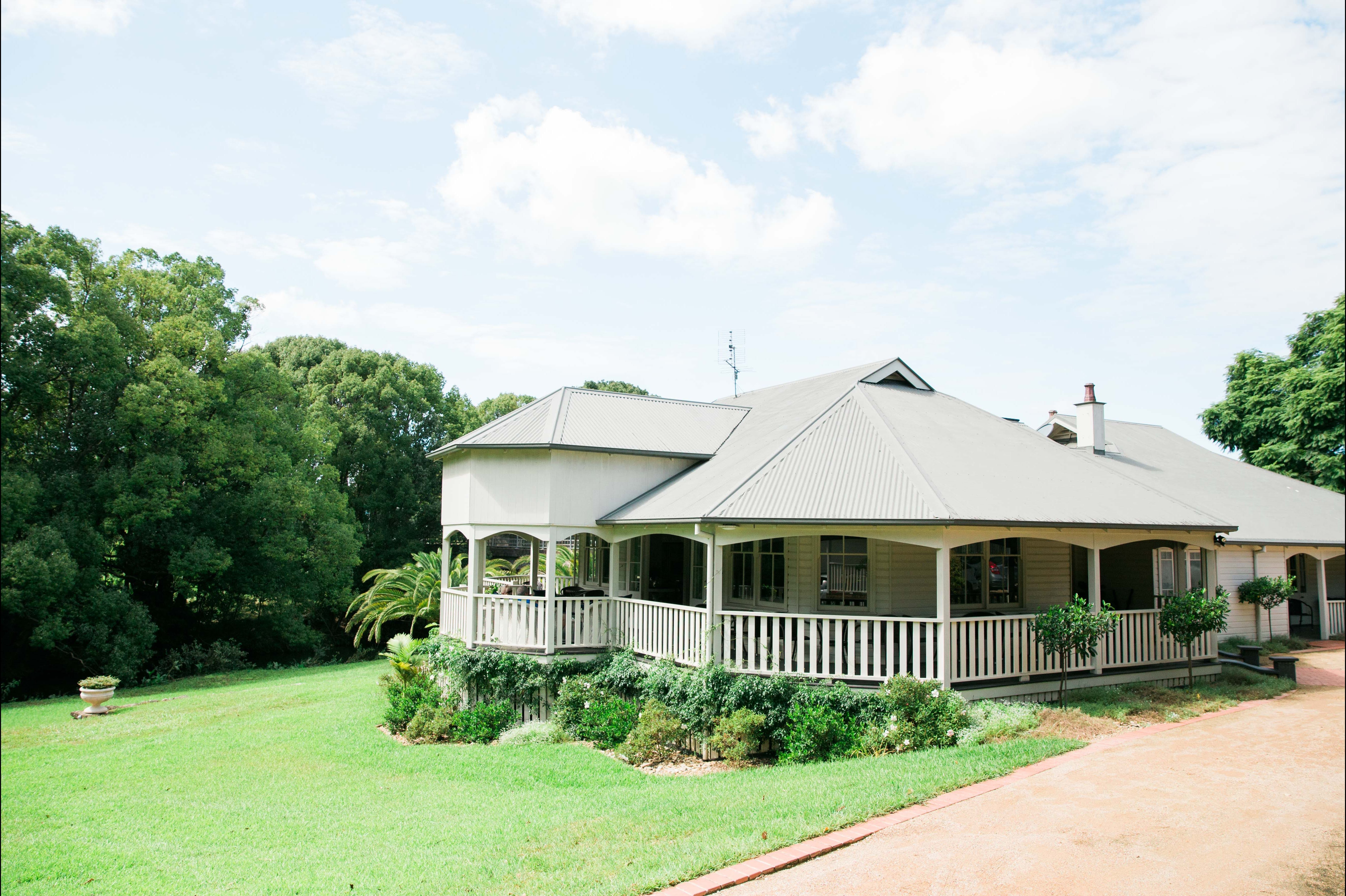 Bangalow Guesthouse - Carnarvon Accommodation