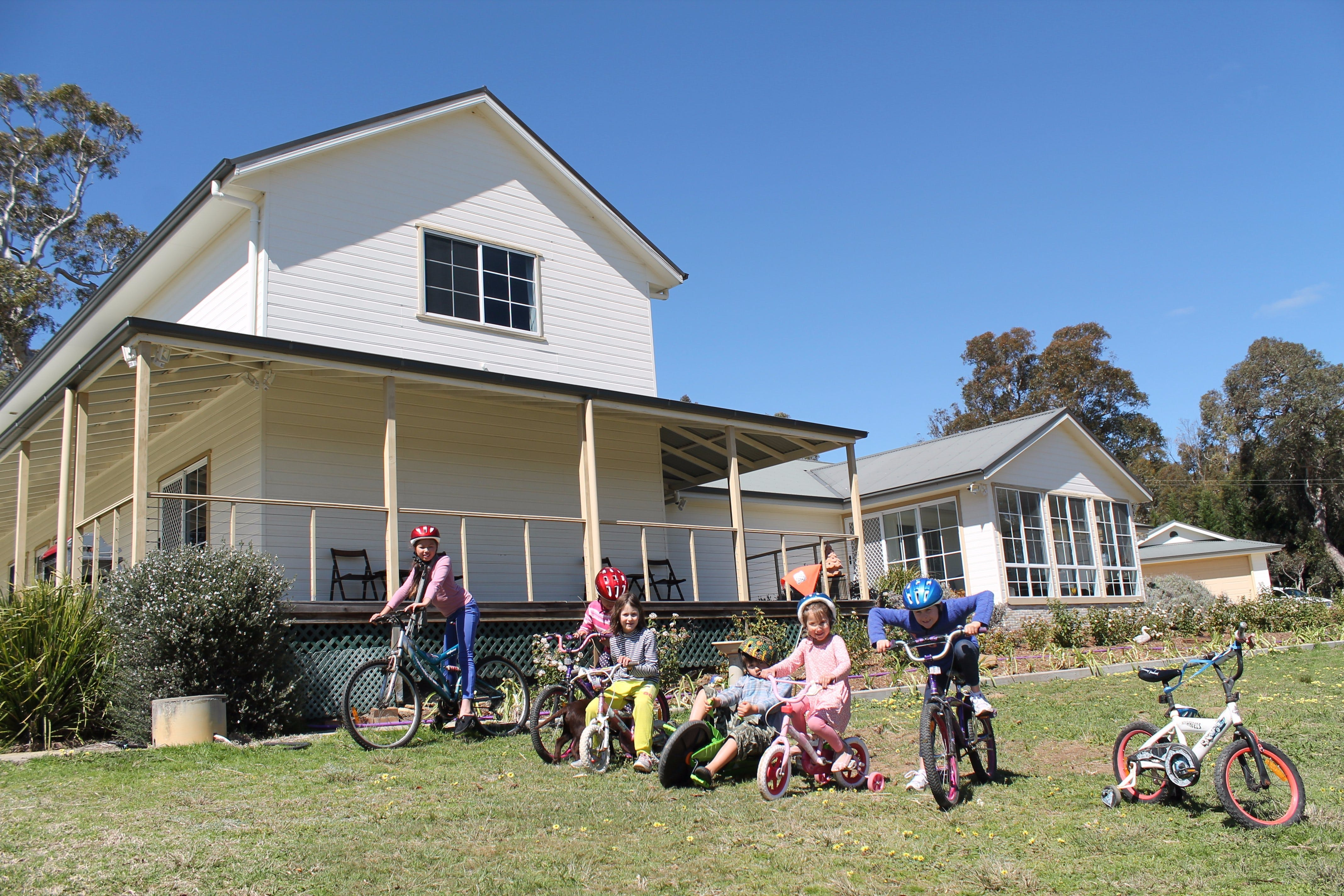Berrima Retreat - Carnarvon Accommodation