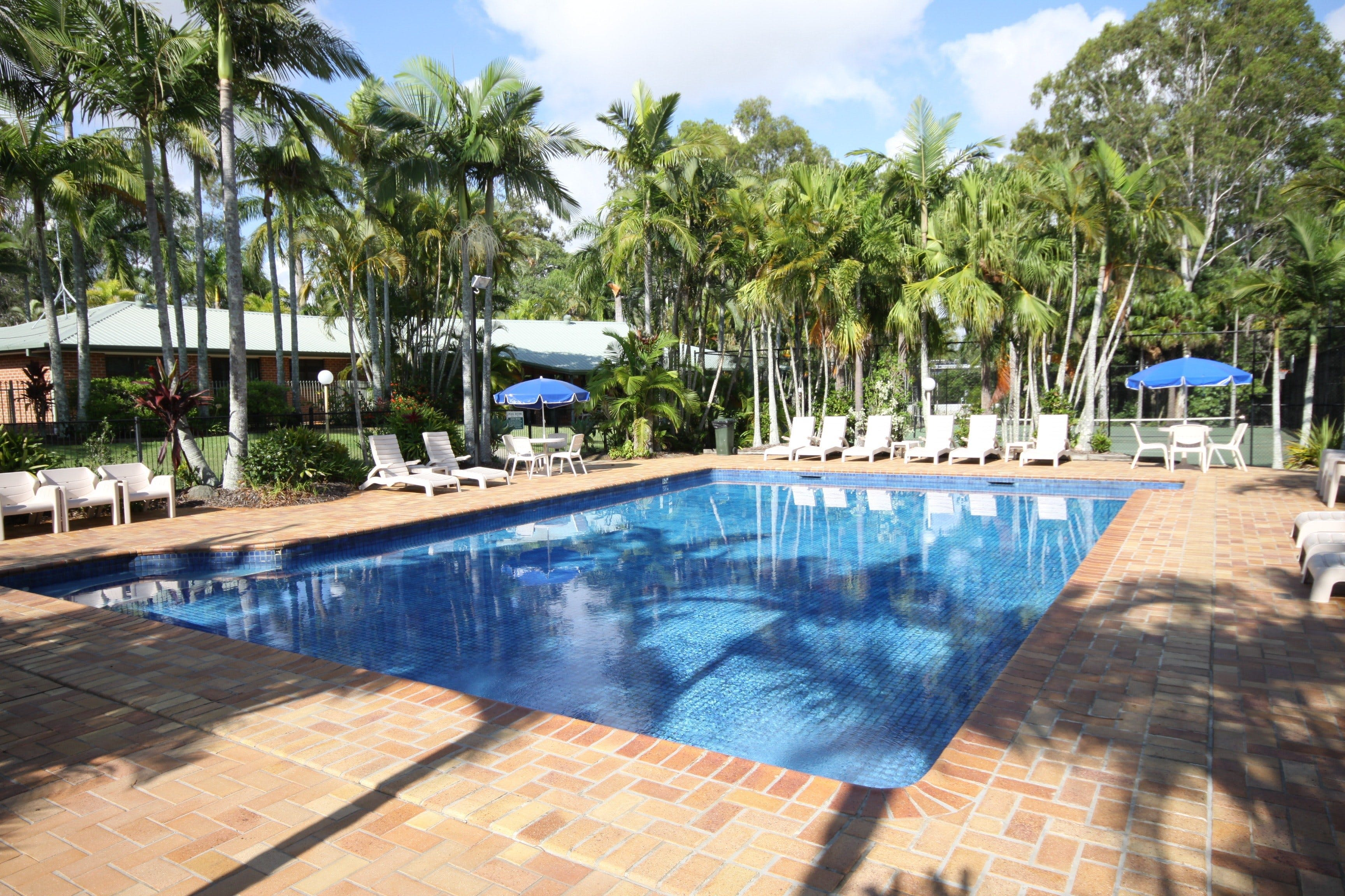 Brisbane Gateway Resort - Carnarvon Accommodation