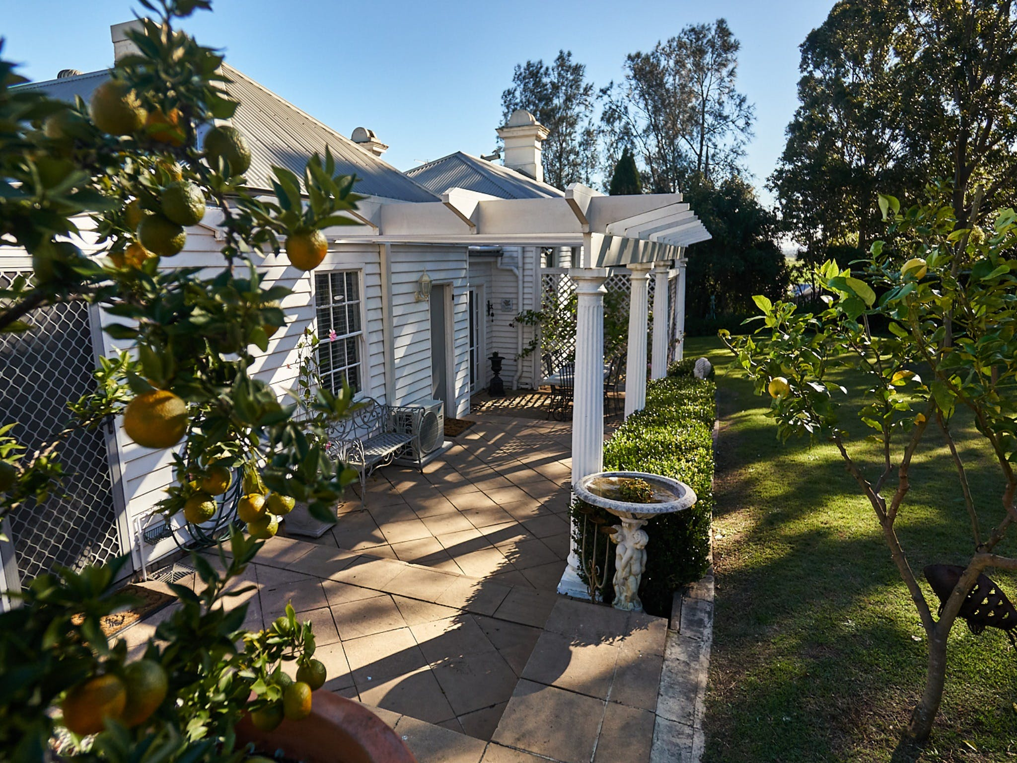 Glenellyn House - Servants Quarters - Carnarvon Accommodation