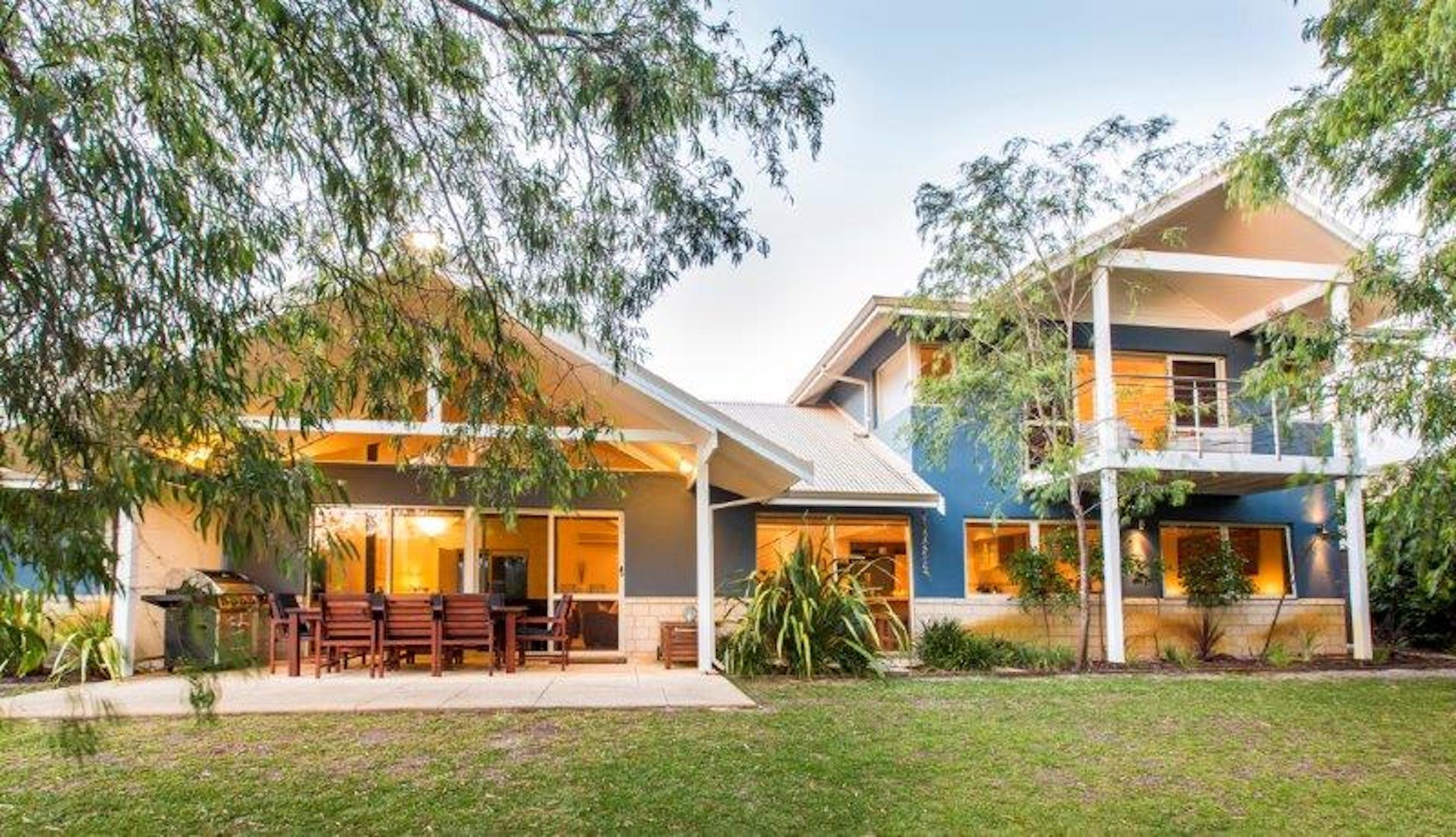 The Willows 2 - Carnarvon Accommodation