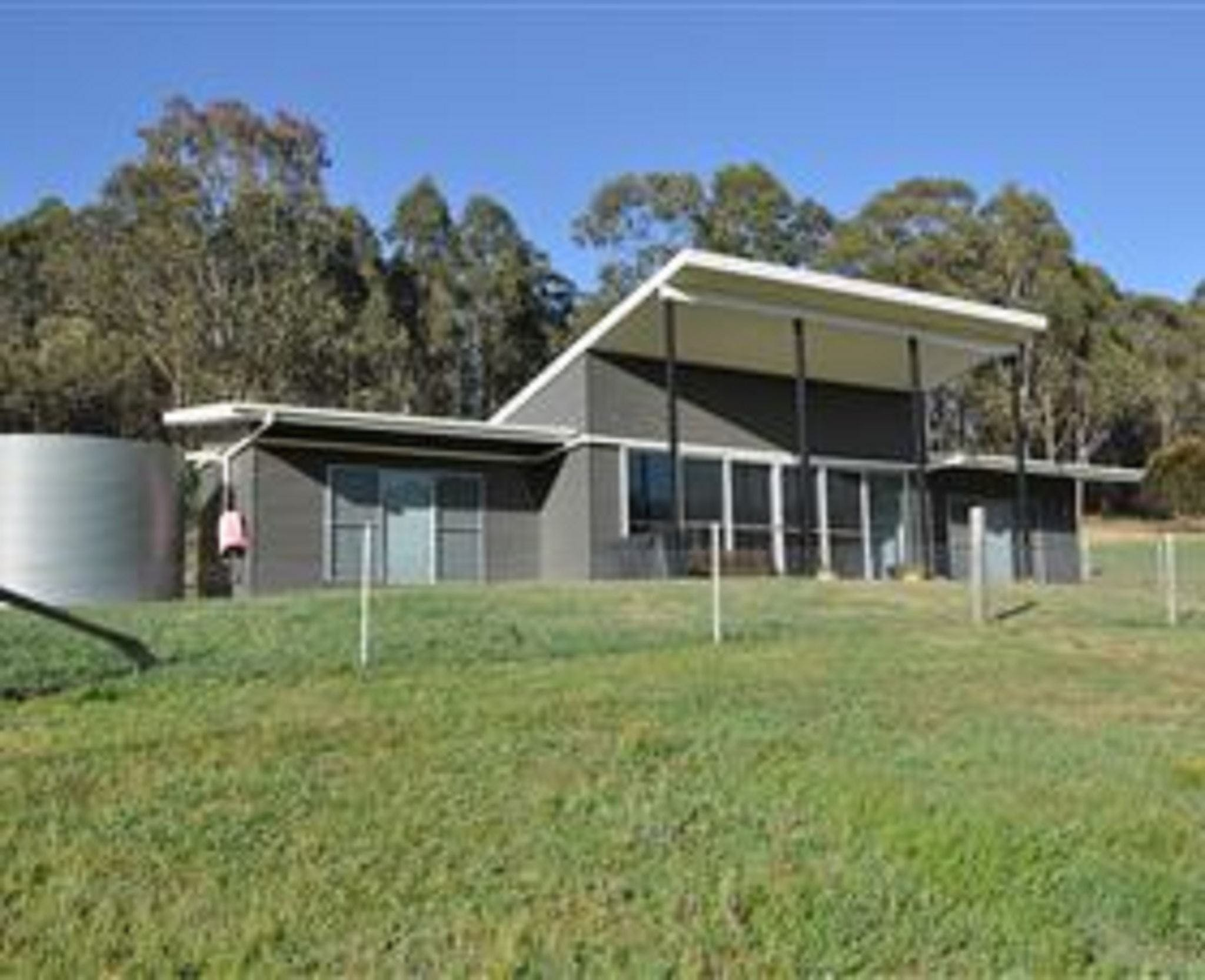 Valle Laguna - Carnarvon Accommodation