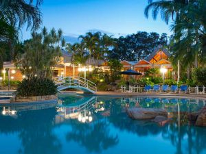 Boambee Bay Resort - Carnarvon Accommodation