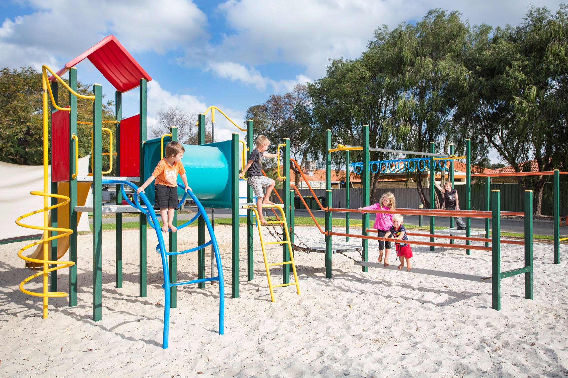 Discovery Parks - Perth Airport - Carnarvon Accommodation