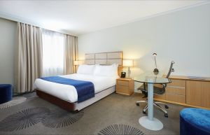 Holiday Inn Parramatta - Carnarvon Accommodation
