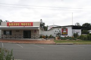 Kilcoy Motel - Carnarvon Accommodation