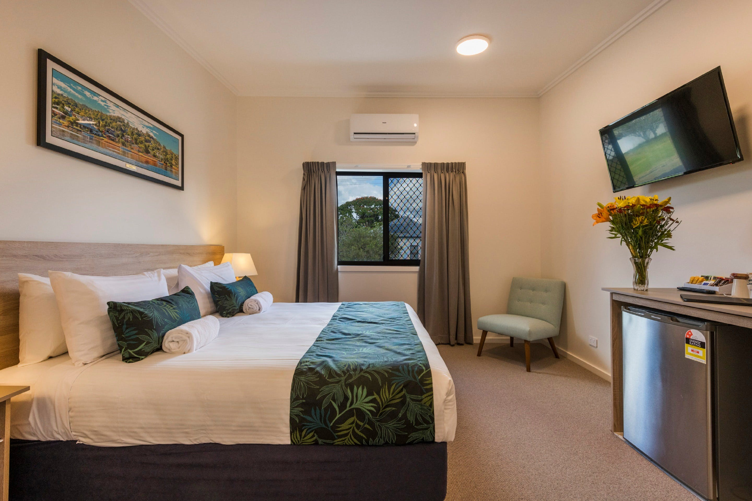 MAS Country Club Maclean Motel - Carnarvon Accommodation