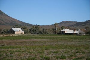 The Dutchman's Stern Homestead - Carnarvon Accommodation