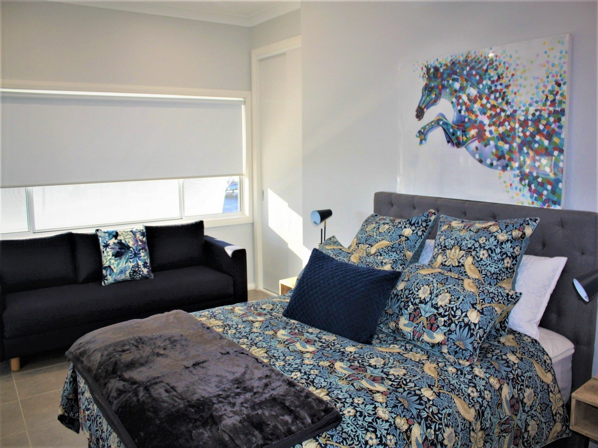 Coolah Shorts - Self Contained Apartments - Carnarvon Accommodation