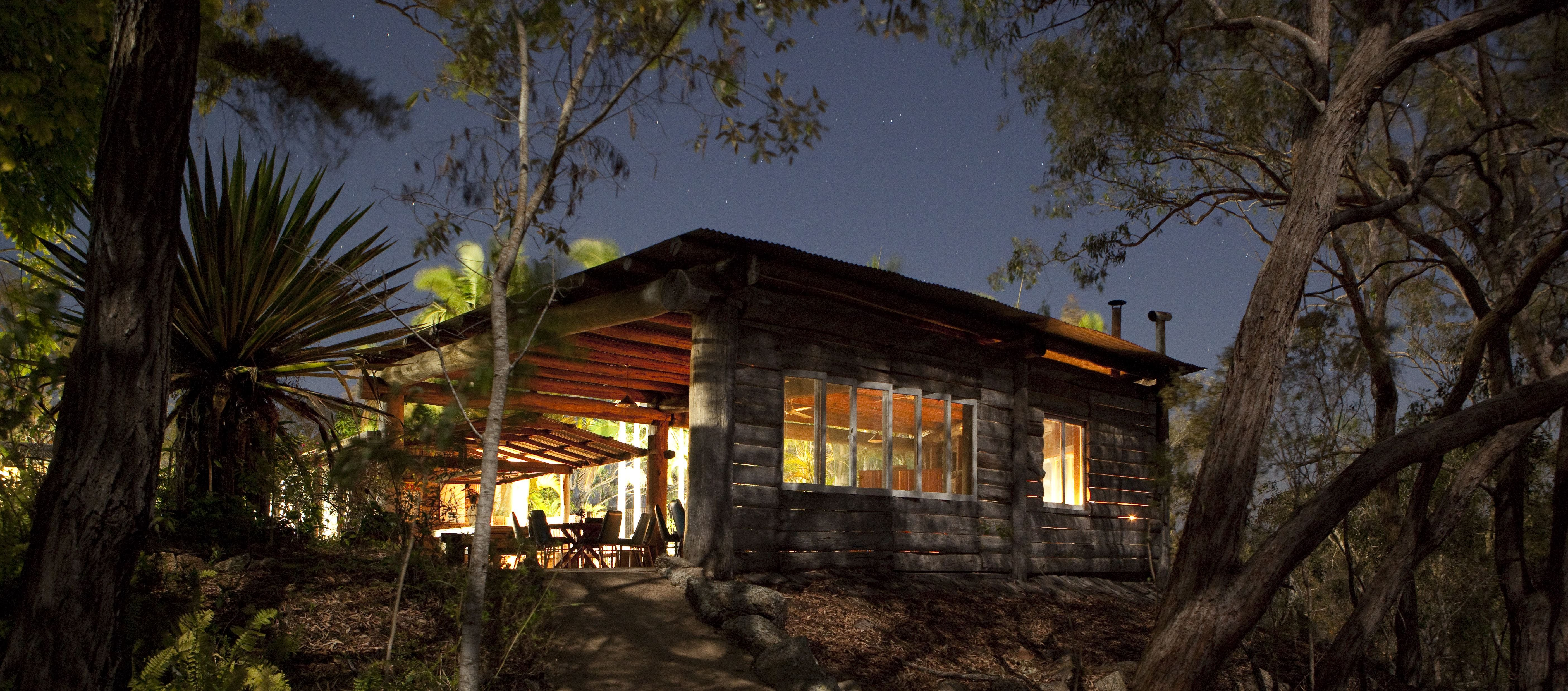 Hidden Valley Cabins - Carnarvon Accommodation