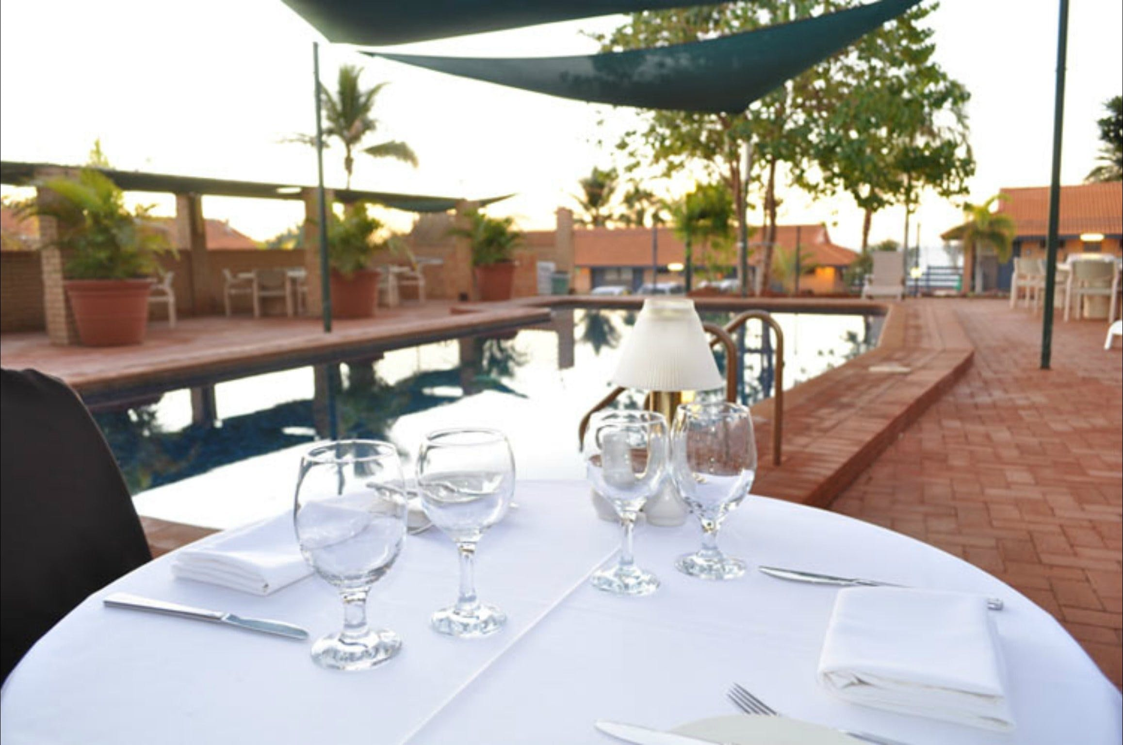 Hospitality Port Hedland - Carnarvon Accommodation