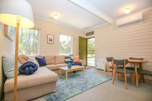 Hylander Holiday Unit - Carnarvon Accommodation