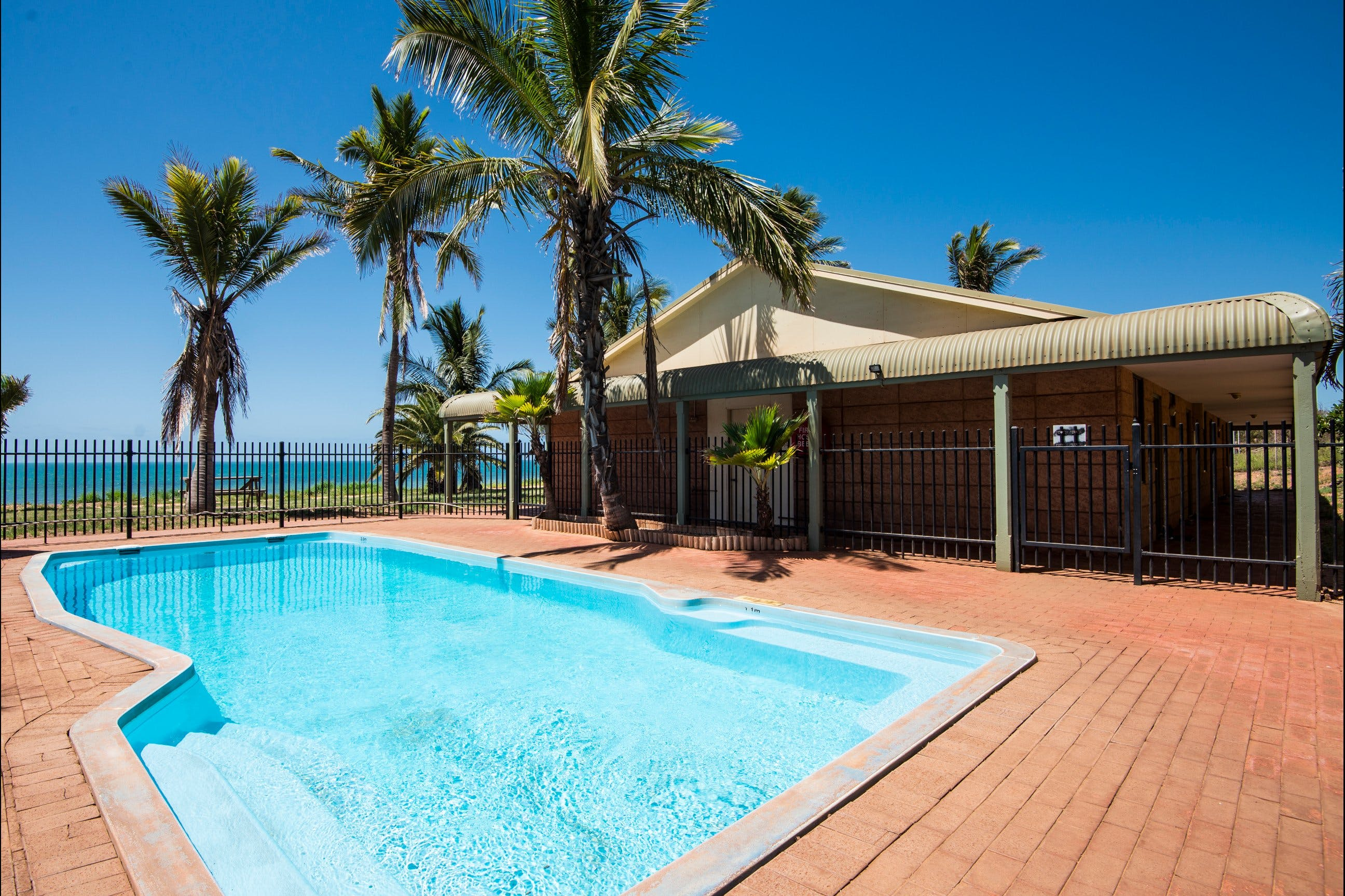 ibis Styles Port Hedland - Carnarvon Accommodation
