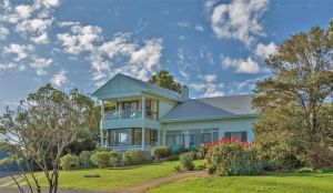 King of North Bay - Carnarvon Accommodation