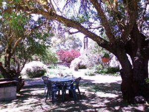 Morse Cottage - Carnarvon Accommodation