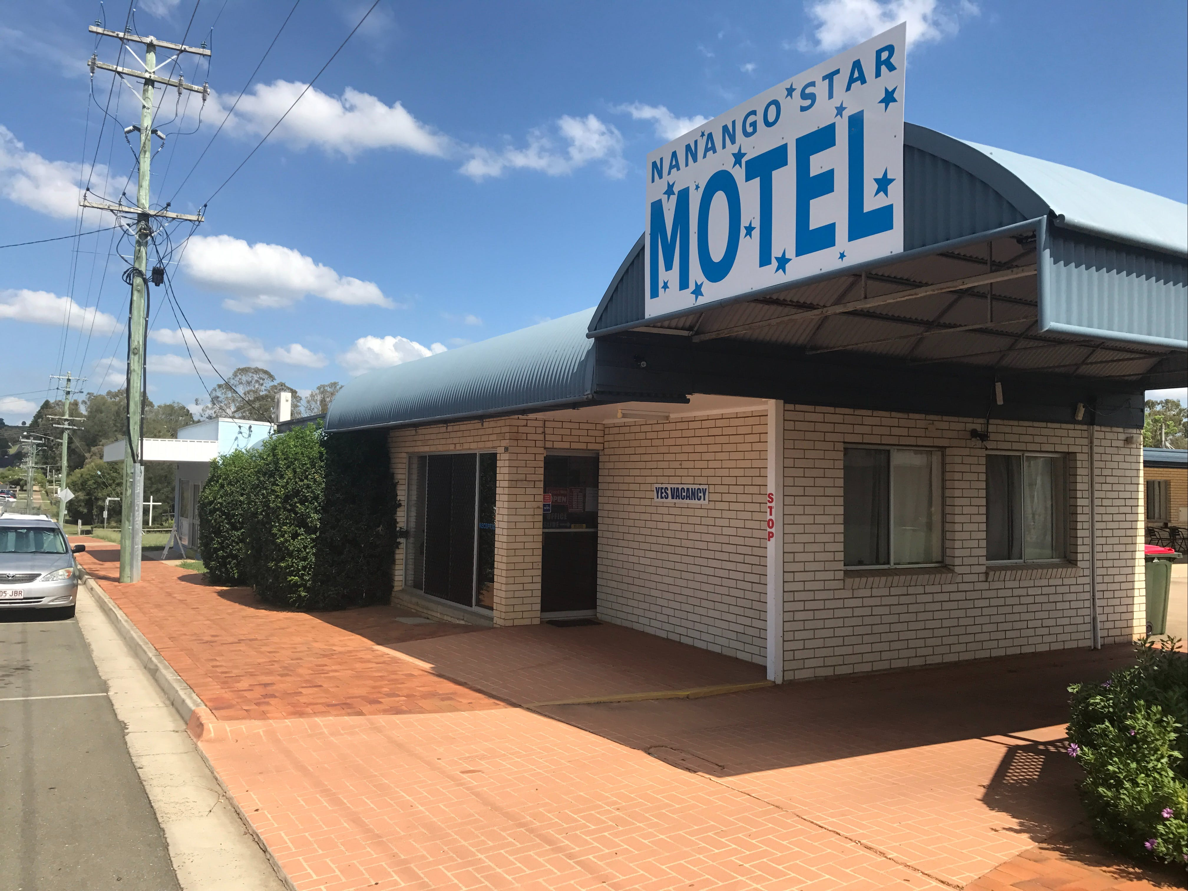 Nanango Star Motel - Carnarvon Accommodation