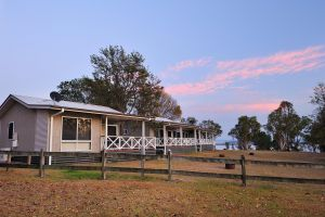 NRMA Lake Somerset Holiday Park - Carnarvon Accommodation