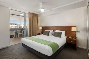 Quest Chermside - Carnarvon Accommodation