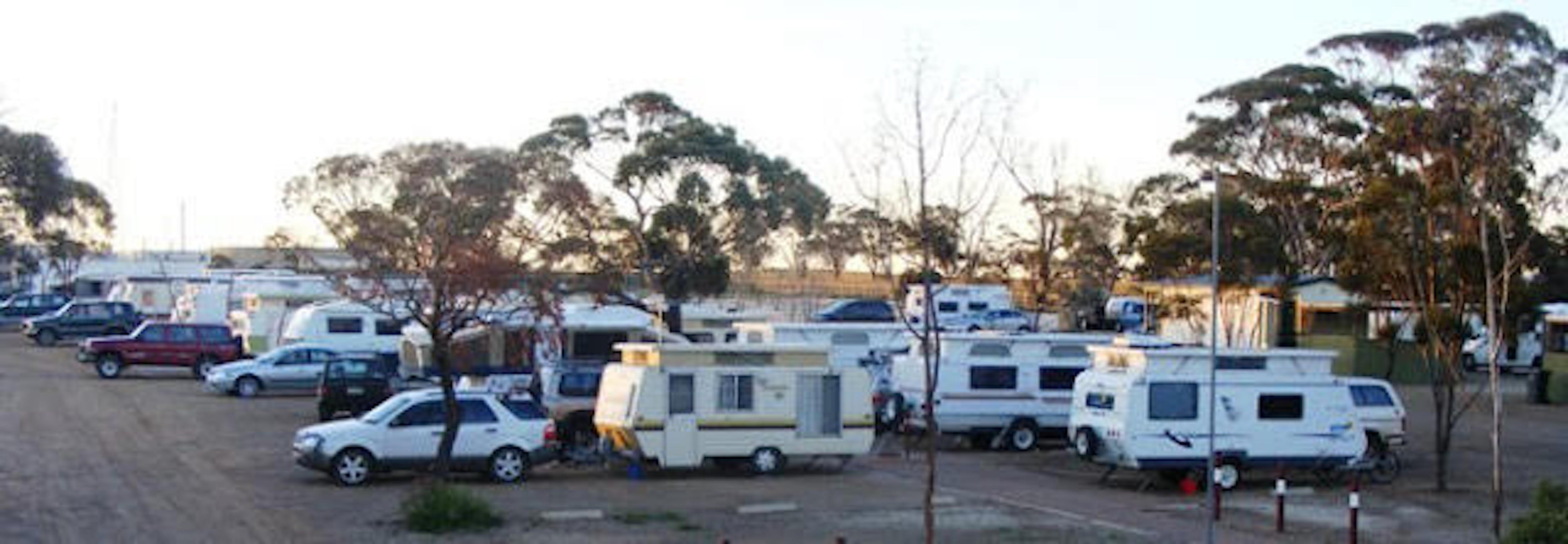 Woomera Traveller's Village and Caravan Park - Carnarvon Accommodation
