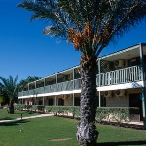 Bayview Coral Bay - Carnarvon Accommodation