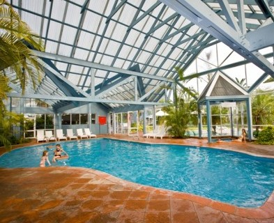 Broadwater Beach Resort - Carnarvon Accommodation