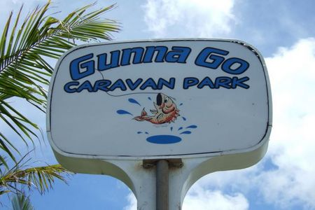 Gunna Go Caravan Park - Carnarvon Accommodation