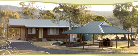 Snowy Mountains Alpine Cottages - Carnarvon Accommodation