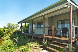 Alstonville Country Cottages - Carnarvon Accommodation