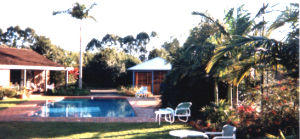 Humes Hovell Bed And Breakfast - Carnarvon Accommodation
