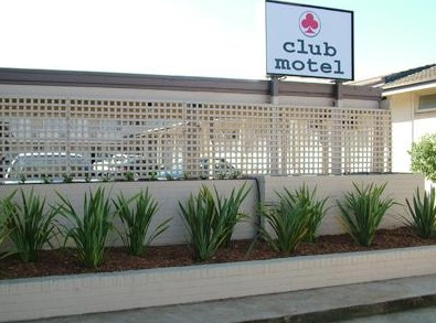 Club Motel - Carnarvon Accommodation