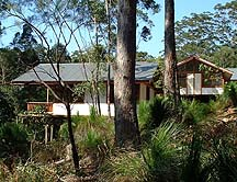 Grass Trees Escape - Carnarvon Accommodation