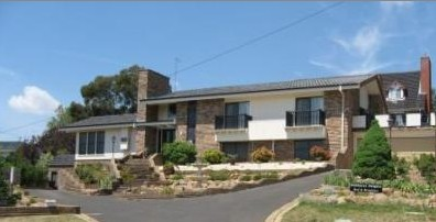 Bathurst Heights Bed And Breakfast - Carnarvon Accommodation
