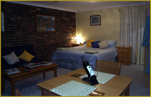 Henlie Park Bed  Breakfast - Carnarvon Accommodation