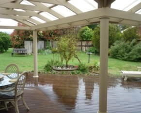 Bloomfield Bowral - Carnarvon Accommodation