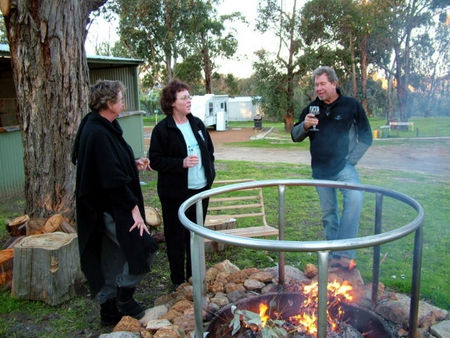 Kojonup Caravan Park - Carnarvon Accommodation