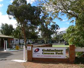 Goldminer Tourist Caravan Park