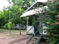 Hidden Valley Caravan Park