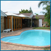 Ocean Sunset Bed And Breakfast - Carnarvon Accommodation