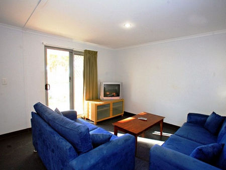 Exmouth Cape Holiday Park - Carnarvon Accommodation