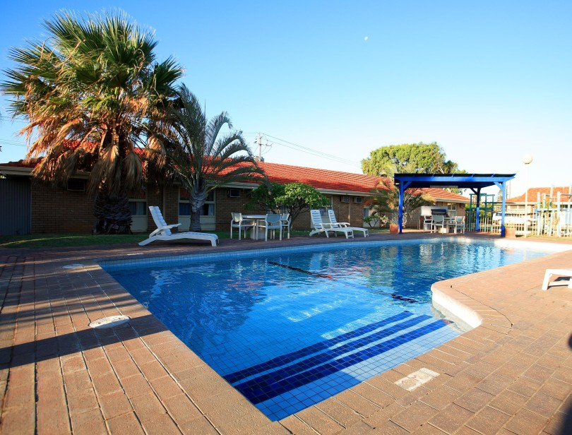 Best Western Hospitality Inn Carnarvon - Carnarvon Accommodation